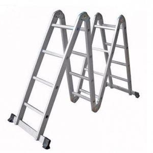 Escaleras de Aluminio